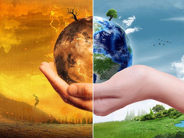 В Красноярске пройдет международный Экологический форум