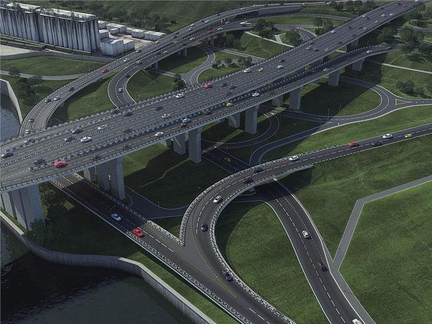 Расходы на строительство дороги по ул. Волочаевской в Красноярске решено перераспределить