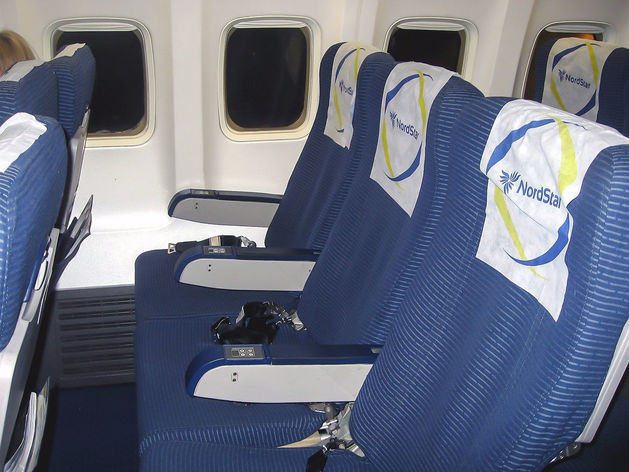 Открывается еще один межрегиональный рейс из Красноярска