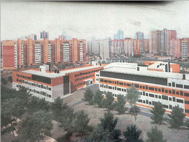 В Красноярске ищут строителей школы почти за 1 млрд рублей