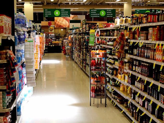 Федеральный ритейлер «Лента» откроет еще два гипермаркета в Красноярске