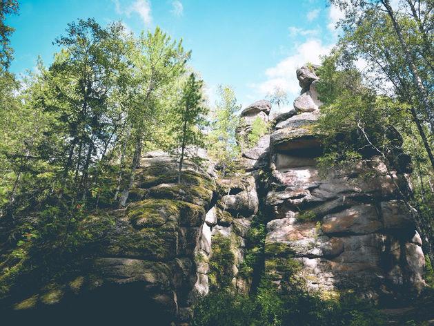 Красноярские заповедники вошли в топ-10 популярных природоохранных территорий