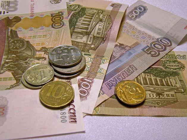 Зарплаты красноярцев сокращаются: пока самые высокие в Сибири