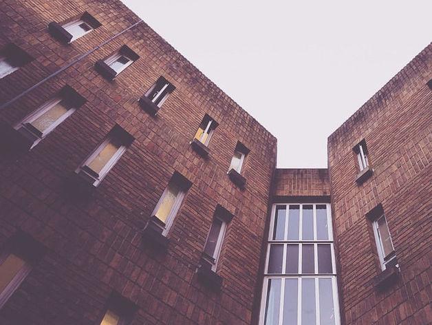 Окупить двухкомнатную квартиру в Красноярске можно за 15 лет