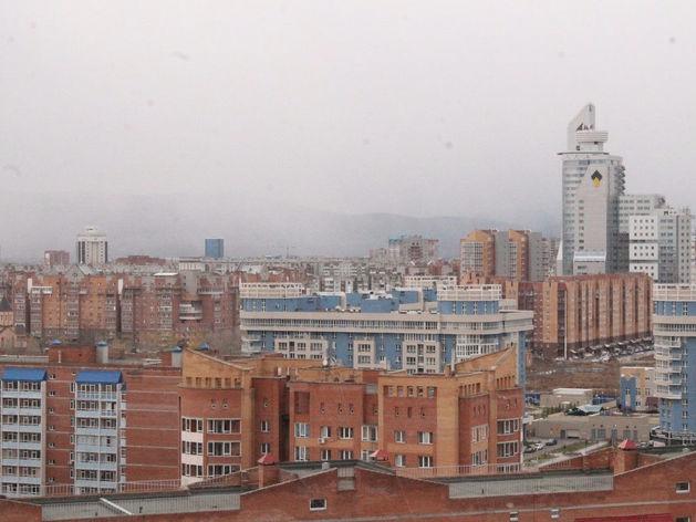 Общественная палата Красноярска хочет изменить процедуру градостроительных слушаний