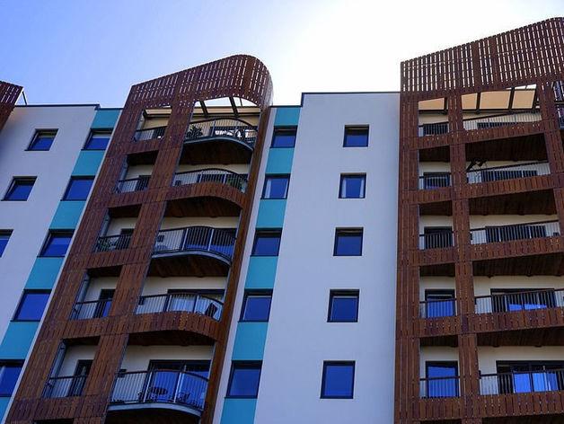 В Красноярске продают квартиры сразу с жильцами