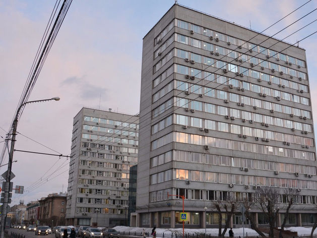 В Красноярске выставляют на торги 18 памятников культуры