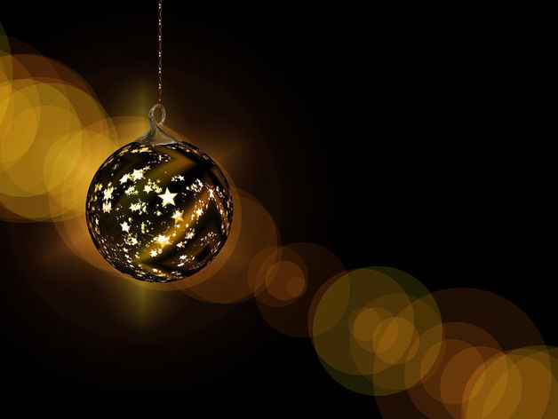 На новогодние ёлки в Красноярске потратят 19,6 млн рублей