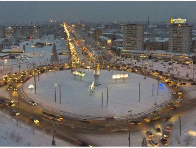 «Ценные объекты для истории»: появится ли в Красноярске новый развлекательный центр?