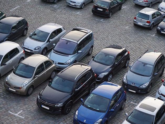 Красноярский рынок подержанных авто не сбавляет обороты: продажи растут
