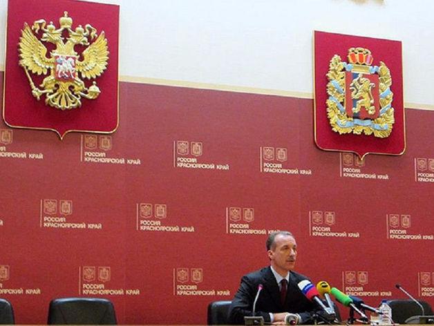ЦИК выдвинула кандидатуры в избирком Красноярского края