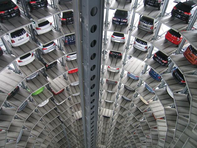 В Красноярском крае увеличилась стоимость новых автомобилей