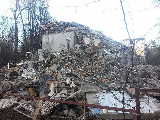 Ради строительства новой дороги к четвертому мосту в Красноярске снесут более 600 домов