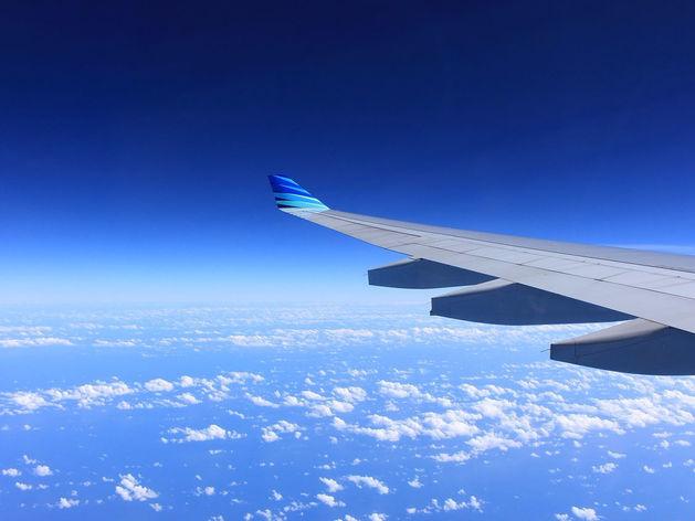 «Аэрофлот» устроил распродажу билетов в Германию из Красноярска