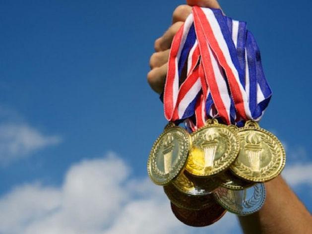 Красноярским спортсменам-олимпийцам могут увеличить ежемесячные выплаты