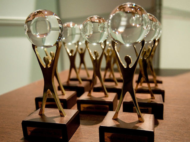 Премия «Человек года-2016» в Красноярске: номинация «Общественный проект бизнеса»