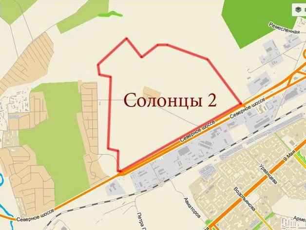 Мэрия Красноярска в третий раз пытается продать землю под жилье по сниженным ценам
