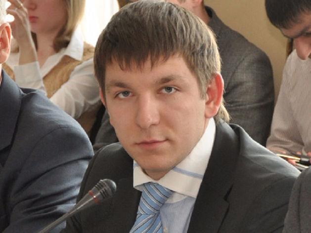 В Красноярске уволен заместитель руководителя дирекции по подготовке к Универсиаде