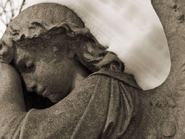 Похоронный бизнес в Красноярске будут курировать попечители