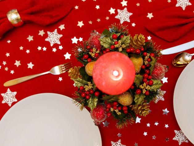 Подсчитана стоимость новогоднего стола в Красноярске: стало дороже почти на 200 руб.