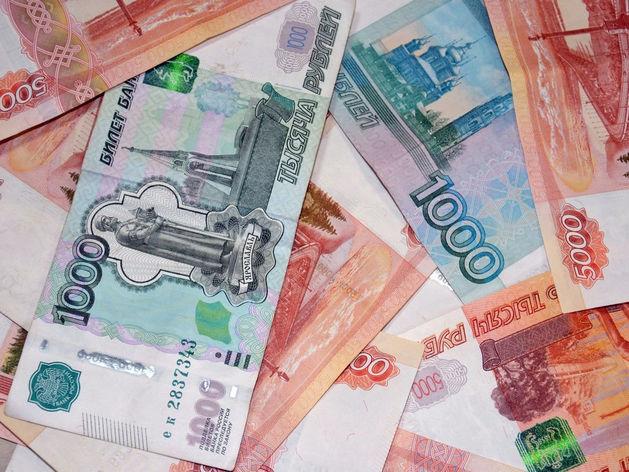 Красноярский край в числе лидеров Сибири по зарплатным долгам