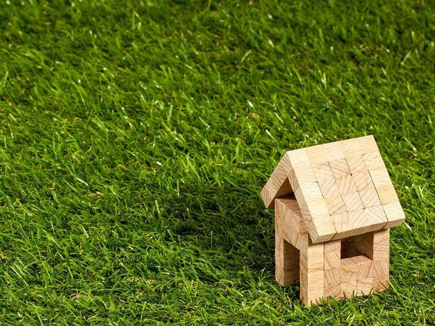 В Красноярском крае сдано более 1,3 млн кв. метров жилья