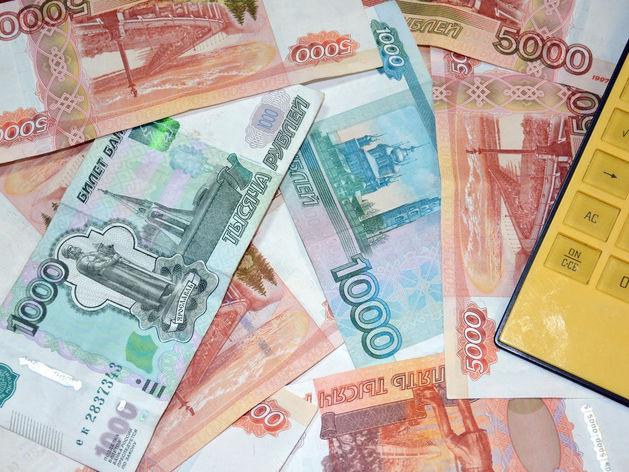 Принят бюджет Красноярского края на 2017 год