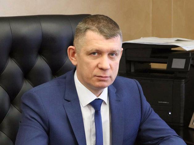 Всеволод Демченко, генеральный директор ПАО «Богучанская ГЭС»