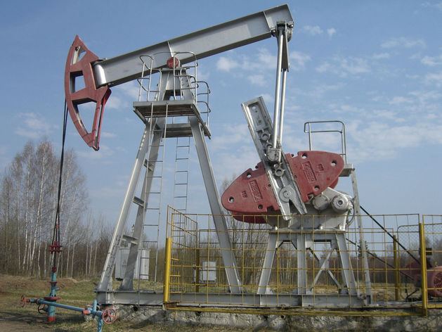 В Красноярском крае появятся два новых центра нефтегазодобычи
