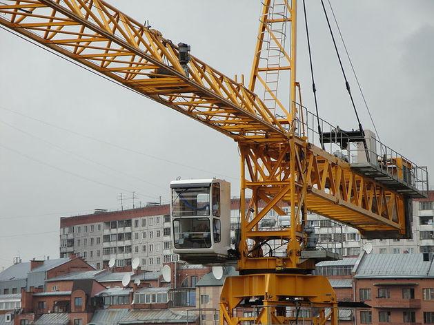 В Красноярске насчитали 8 проблемных объектов долевого строительства: в зоне риска еще 21