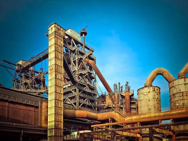 В красноярскую промышленность инвестировали более 280 млрд руб.