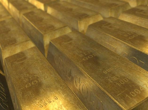 В Красноярском крае фиксируют рост добычи золота