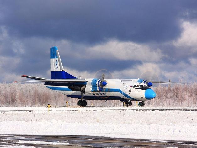 В Красноярском крае ищут способы оздоровления госпредприятий малой авиации