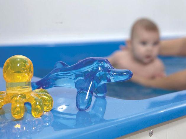 Космические технологии для малышей