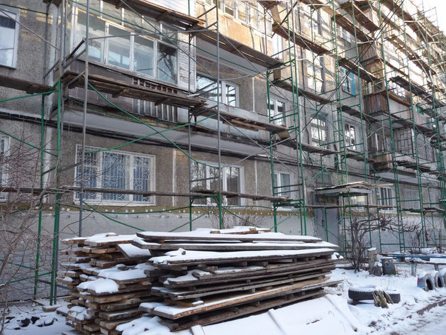 Депутат Госдумы предложил упразднить фонд капремонта Красноярского края
