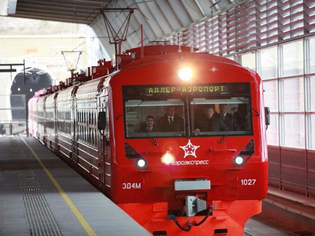 Электричка до красноярского аэропорта: какой пассажиропоток нужен для ее запуска