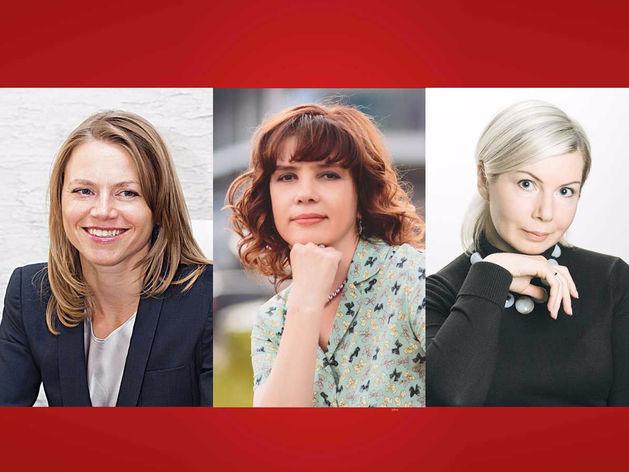 Рейтинг DK.RU: самые успешные женщины Красноярска в бизнесе