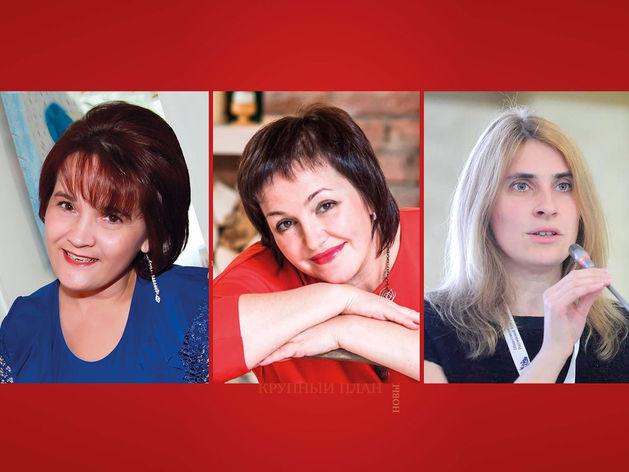 Рейтинг DK.RU: самые авторитетные женщины Красноярска в благотворительности