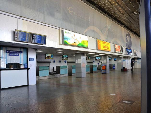 Аэропорт Емельяново отбирает арендаторов для работы в новом терминале