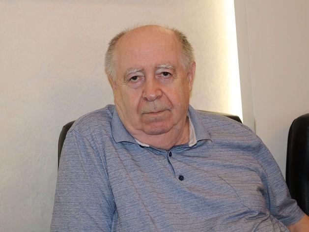Почетный гражданин Красноярска сделал свой юбилей благотворительной акцией