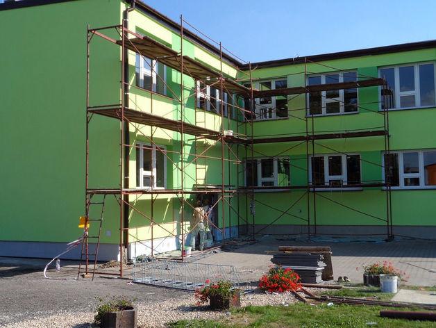 В красноярском «Покровском» построят школу за 845 млн руб.: требования к подрядчикам