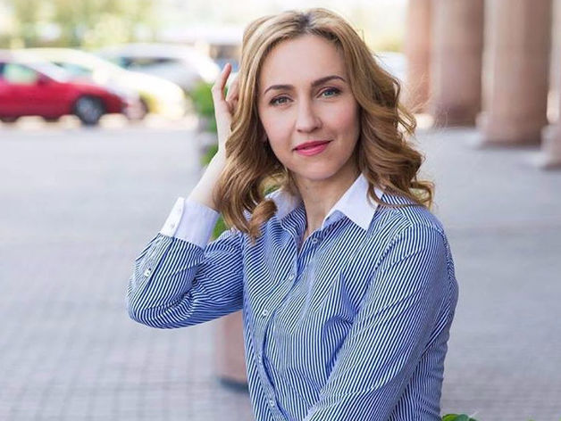 Новым пресс-секретарем мэра Красноярска стала Елена Лунева