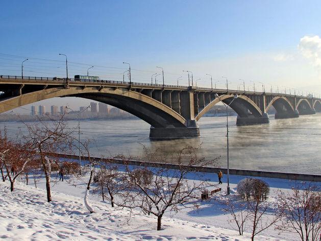 Премия «Человек года-2017» в Красноярске: номинация «Экологический проект бизнеса»