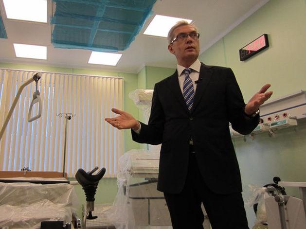 Главврача перинатального центра в Красноярске арестовали: подозревают в крупных взятках