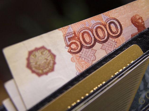 Красноярцы стали брать кредитки еще чаще: количество выросло на треть