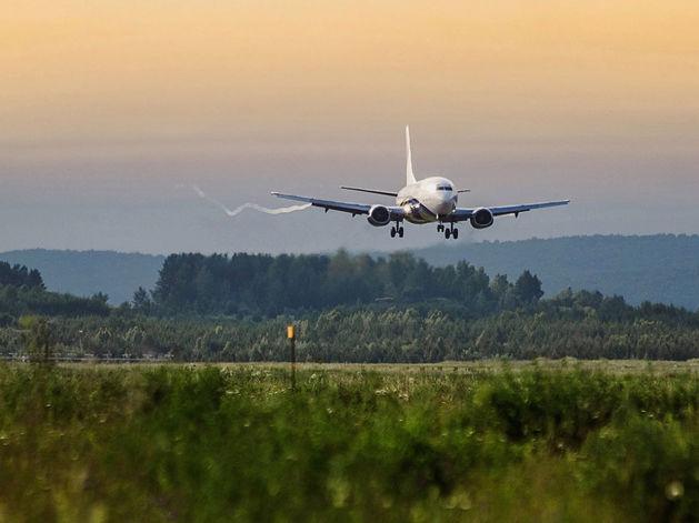 Представлена программа летних авианаправлений из Красноярска