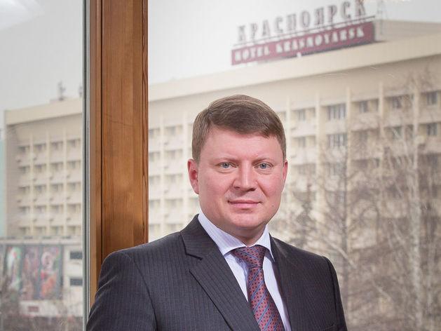Сергей Ерёмин: «Мы должны вернуть Красноярску душу»