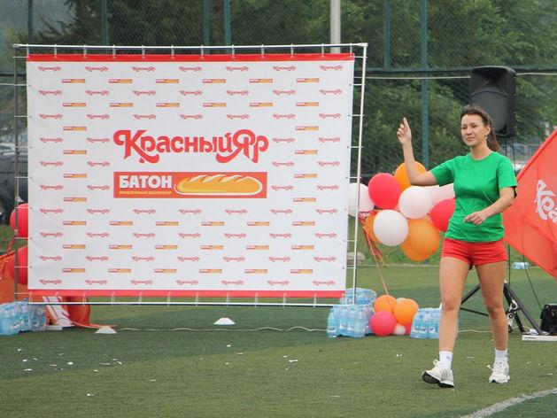 Красноярская сеть «Красный Яр» откроет 200 магазинов нового формата