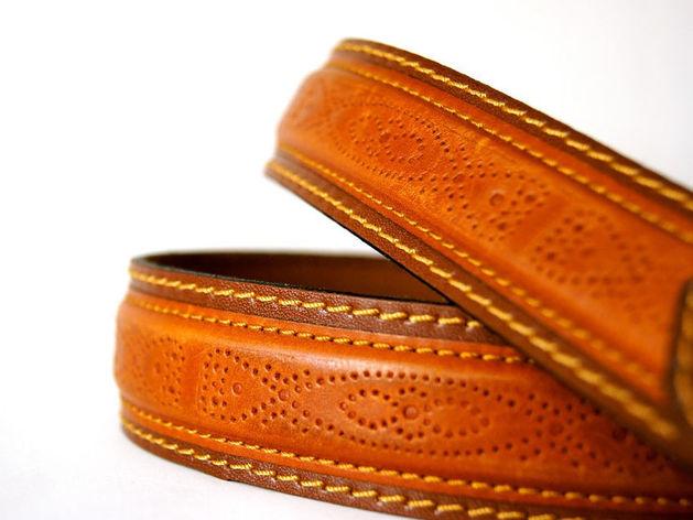 Красноярский ЦСМ проверил кожаные ремни и перчатки: какие лучше не покупать