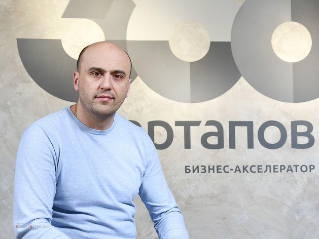 Андрей Шевелев: «Проекты, перемалывающие рынок, рождают практика и быстрые изменения»